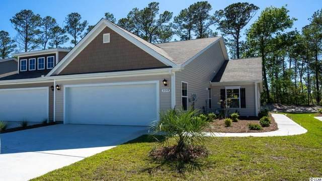 1777 Berkley Village Loop, Myrtle Beach, SC 29579 (MLS #2023631) :: Duncan Group Properties