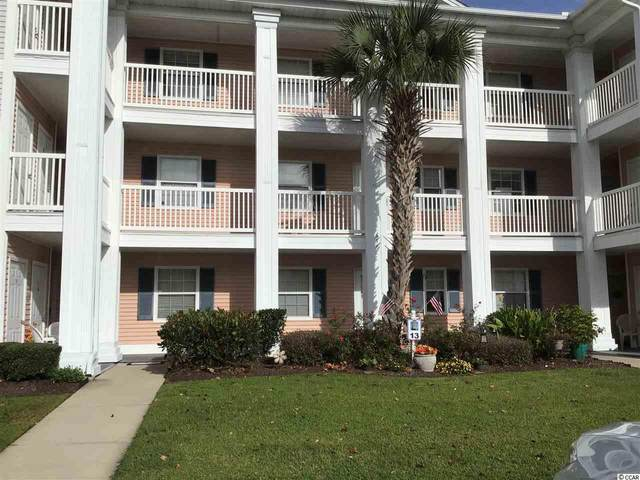 637 Waterway Village Blvd. 13-G, Myrtle Beach, SC 29579 (MLS #2023634) :: The Litchfield Company