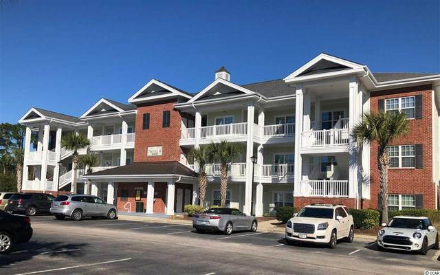 1101 Louise Costin Ln. #1314, Murrells Inlet, SC 29576 (MLS #2023644) :: Coastal Tides Realty
