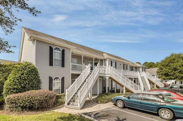 101 Westhaven Dr. 7A, Myrtle Beach, SC 29579 (MLS #2023645) :: Coastal Tides Realty