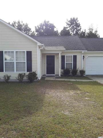 641 W Perry Rd., Myrtle Beach, SC 29579 (MLS #2023648) :: Duncan Group Properties