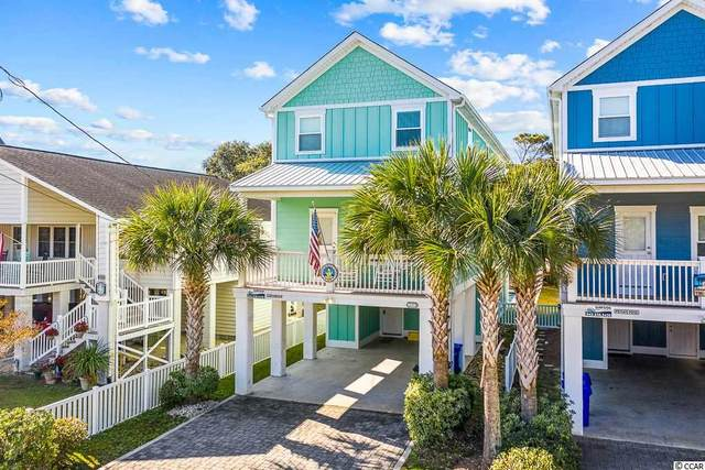 115 A 12th Ave. S, Surfside Beach, SC 29575 (MLS #2023658) :: Coldwell Banker Sea Coast Advantage