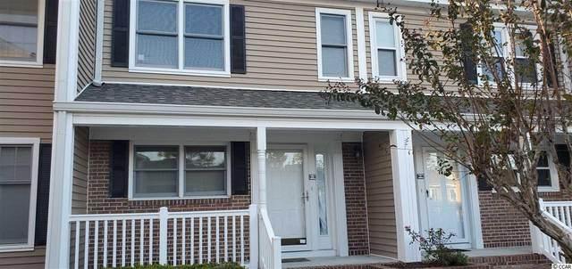 6702 Jefferson Pl. F3, Myrtle Beach, SC 29572 (MLS #2023663) :: Duncan Group Properties