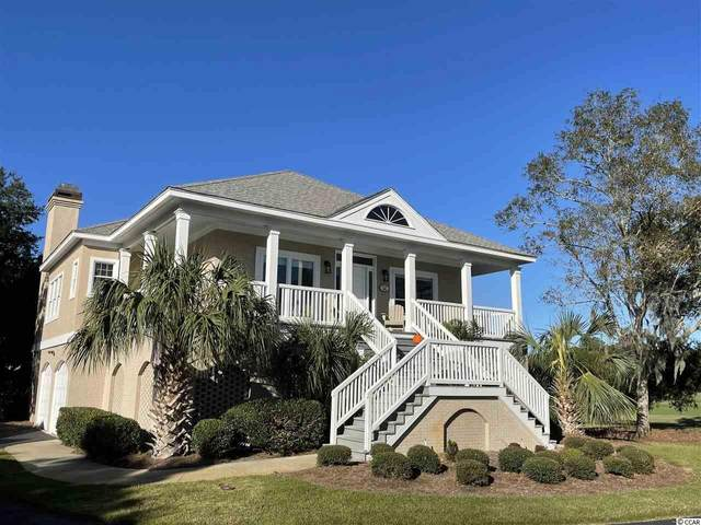 68 Collins Meadow Dr. #19, Georgetown, SC 29440 (MLS #2023685) :: The Litchfield Company