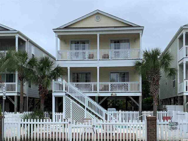 111 A South Yaupon Dr., Surfside Beach, SC 29575 (MLS #2023686) :: James W. Smith Real Estate Co.