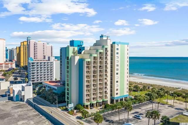 2310 Ocean Blvd. #201, Myrtle Beach, SC 29577 (MLS #2023694) :: Coldwell Banker Sea Coast Advantage