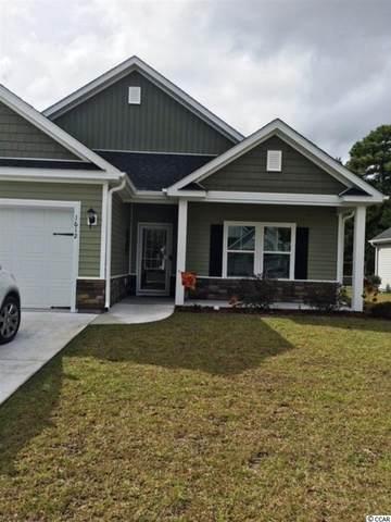 1612 Palmetto Palm Dr., Myrtle Beach, SC 29579 (MLS #2023695) :: Armand R Roux | Real Estate Buy The Coast LLC