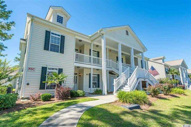 320 Black Oak Ln. #101, Murrells Inlet, SC 29576 (MLS #2023698) :: The Greg Sisson Team with RE/MAX First Choice