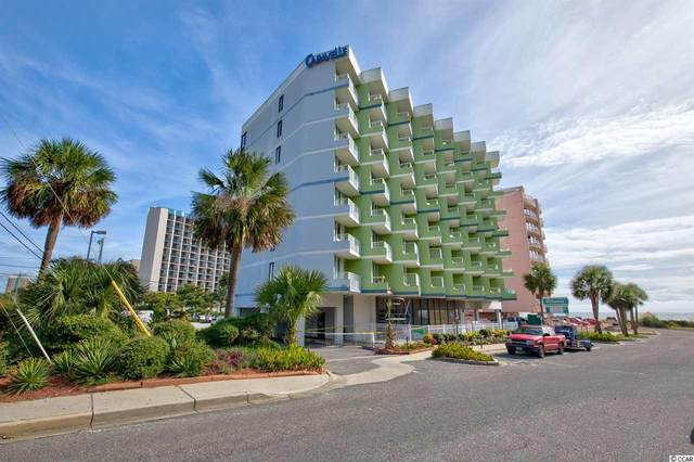 7000 N Ocean Blvd. #231, Myrtle Beach, SC 29572 (MLS #2023713) :: Coldwell Banker Sea Coast Advantage