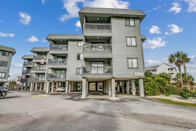 6001 North Ocean Blvd. #137, North Myrtle Beach, SC 29582 (MLS #2023717) :: The Litchfield Company