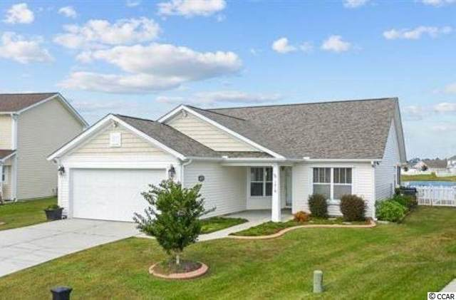 1210 Eagle Creek Dr., Myrtle Beach, SC 29588 (MLS #2023718) :: Duncan Group Properties