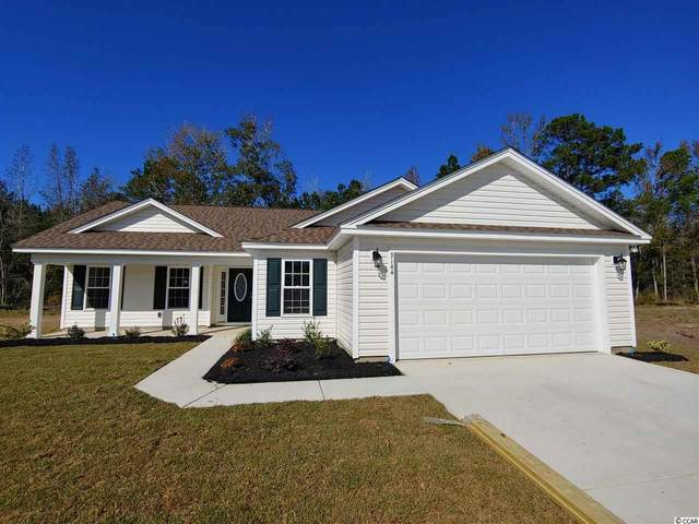 3311 Merganser  Dr., Conway, SC 29527 (MLS #2023721) :: Duncan Group Properties