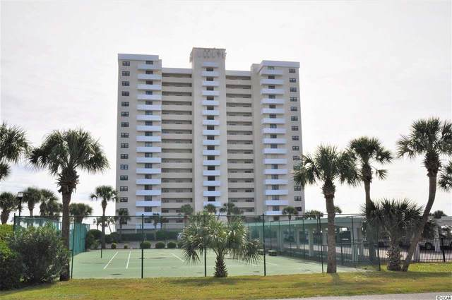 10100 Beach Club Dr. 11 C & D, Myrtle Beach, SC 29572 (MLS #2023726) :: Armand R Roux | Real Estate Buy The Coast LLC