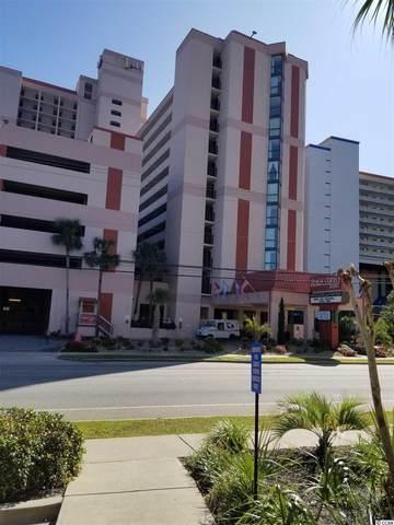 5308 N Ocean Blvd. #516, Myrtle Beach, SC 29577 (MLS #2023727) :: The Lachicotte Company
