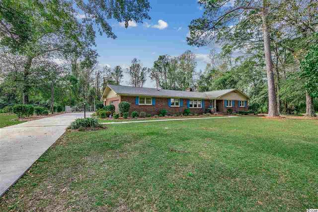 4610 Circle Dr., Loris, SC 29569 (MLS #2023732) :: Welcome Home Realty