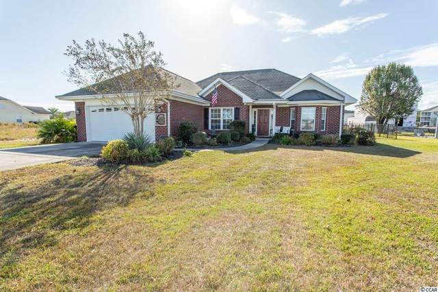 2111 Deerfield Ave., Surfside Beach, SC 29575 (MLS #2023737) :: Grand Strand Homes & Land Realty