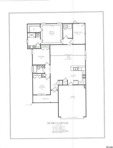 4105 Rockwood Dr., Conway, SC 29526 (MLS #2023741) :: The Lachicotte Company