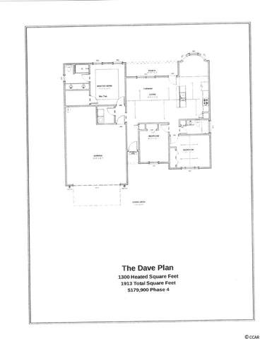 4108 Rockwood Dr., Conway, SC 29526 (MLS #2023742) :: The Lachicotte Company
