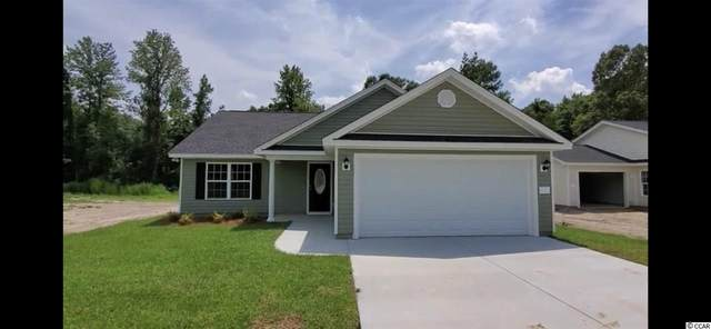 4212 Rockwood Dr., Conway, SC 29526 (MLS #2023745) :: The Lachicotte Company