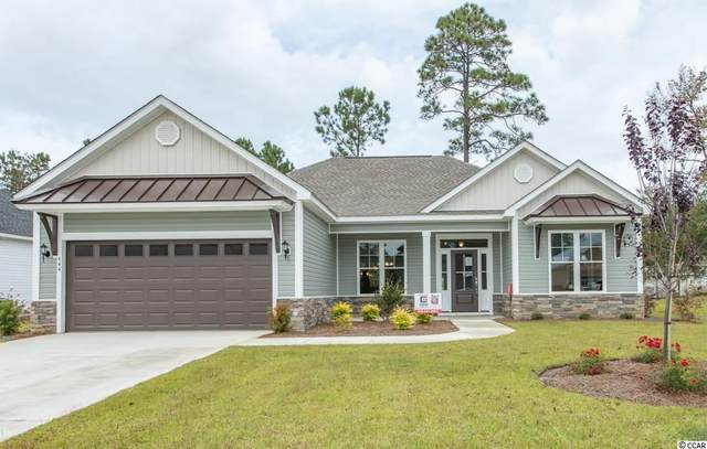 456 Freewoods Park Ct., Myrtle Beach, SC 29588 (MLS #2023754) :: Jerry Pinkas Real Estate Experts, Inc
