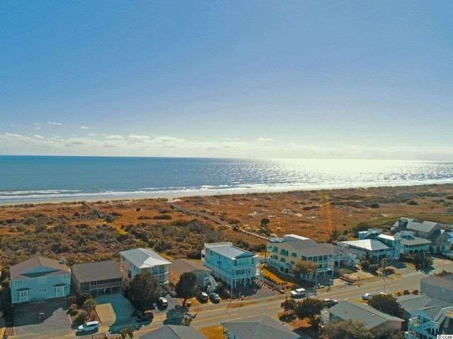 427 38th St., Sunset Beach, NC 28468 (MLS #2023764) :: Garden City Realty, Inc.