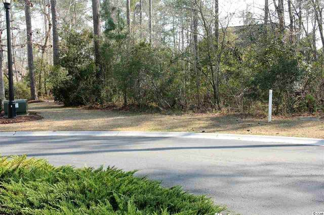 Lot 72 Whispering Pine Ct., Murrells Inlet, SC 29576 (MLS #2023769) :: Right Find Homes