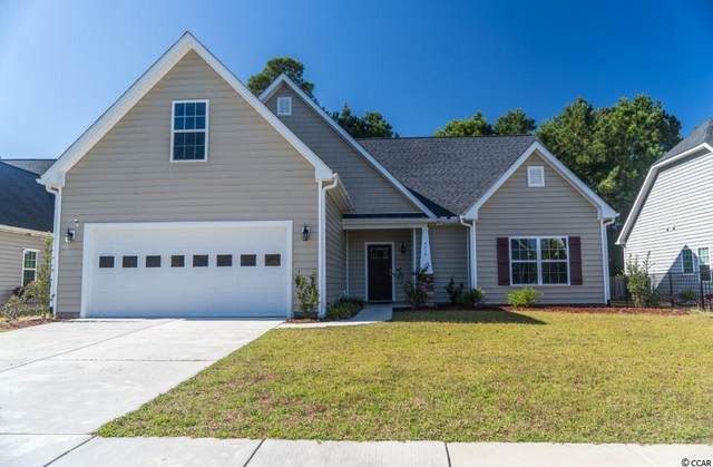 9556 Bald Cypress Ct., Myrtle Beach, SC 29579 (MLS #2023782) :: The Hoffman Group