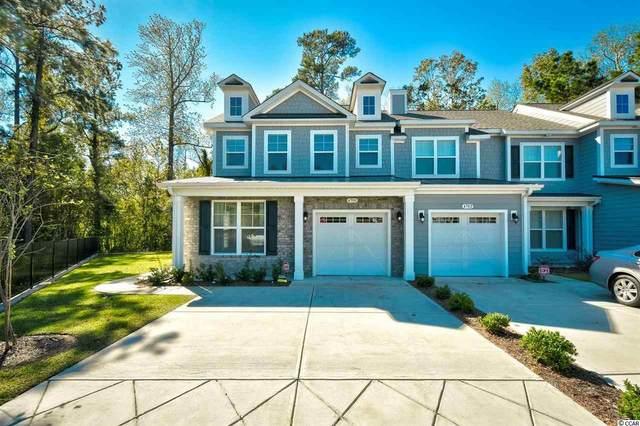 4700 Blackwater Circle Lot #26, North Myrtle Beach, SC 29582 (MLS #2023802) :: Duncan Group Properties