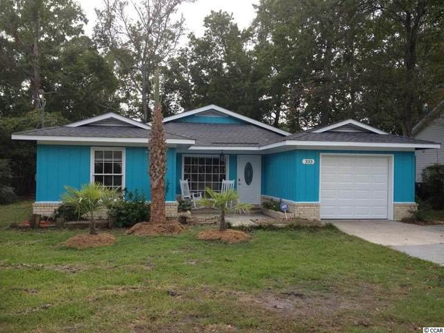 333 S 16th Ave. S, Surfside Beach, SC 29575 (MLS #2023805) :: Garden City Realty, Inc.