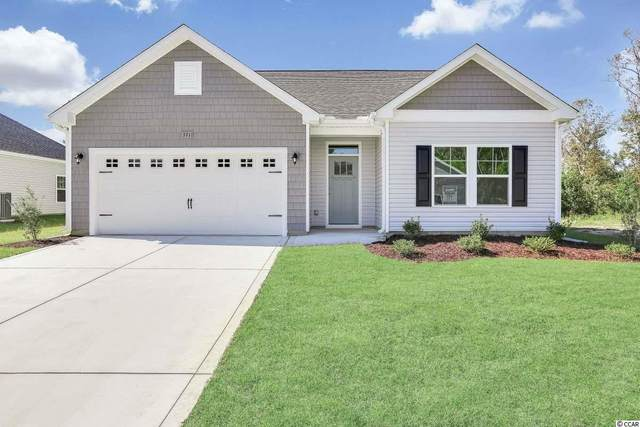 391 Dunbarton Ln., Conway, SC 29526 (MLS #2023806) :: Armand R Roux | Real Estate Buy The Coast LLC