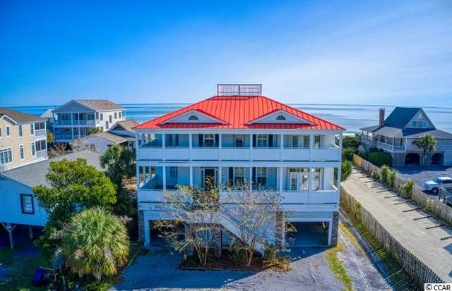230A Atlantic Ave., Pawleys Island, SC 29585 (MLS #2023812) :: The Litchfield Company
