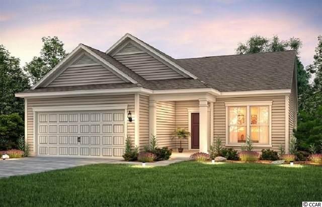 1371 Tarisa Ave., Myrtle Beach, SC 29572 (MLS #2023834) :: Armand R Roux | Real Estate Buy The Coast LLC