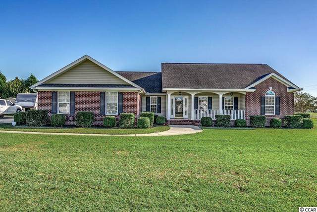 1155 Carleita Circle, Conway, SC 29527 (MLS #2023842) :: The Hoffman Group