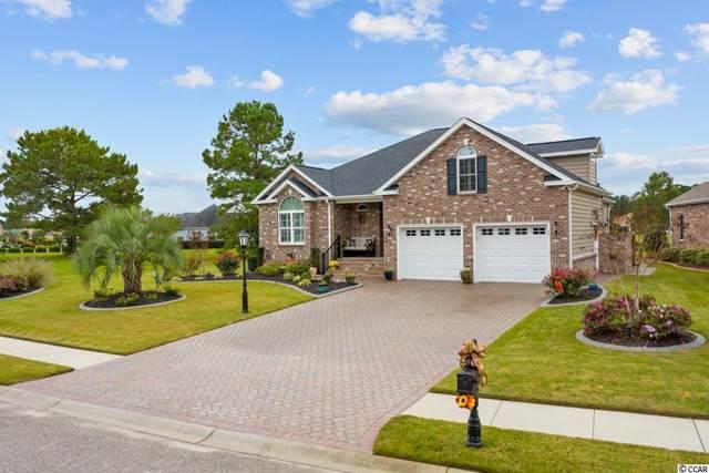 581 Lathrop Ct. Nw, Calabash, NC 28467 (MLS #2023857) :: Garden City Realty, Inc.