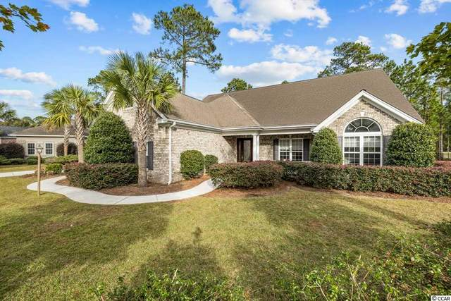 3112 Lahinch Dr., Myrtle Beach, SC 29579 (MLS #2023860) :: The Hoffman Group
