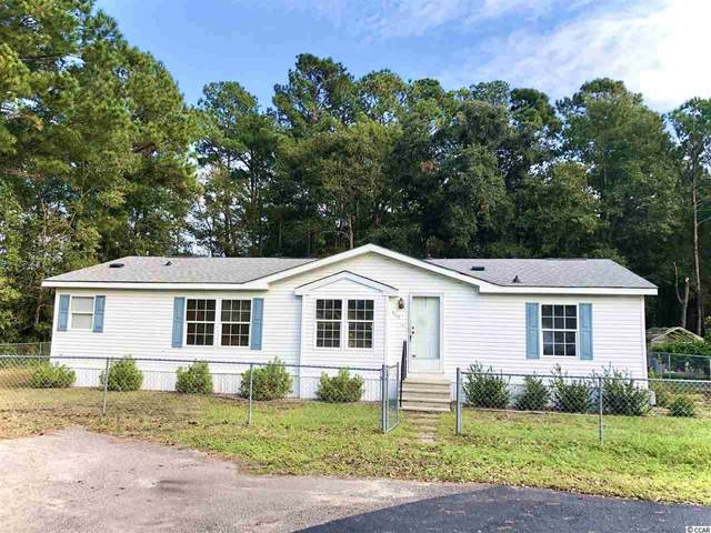 806 Fishnet Ct., Murrells Inlet, SC 29576 (MLS #2023863) :: Garden City Realty, Inc.