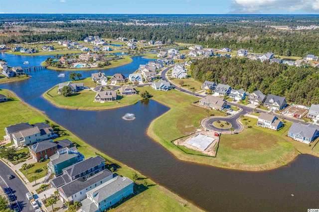TBD Legare Pl., Myrtle Beach, SC 29579 (MLS #2023867) :: Armand R Roux | Real Estate Buy The Coast LLC