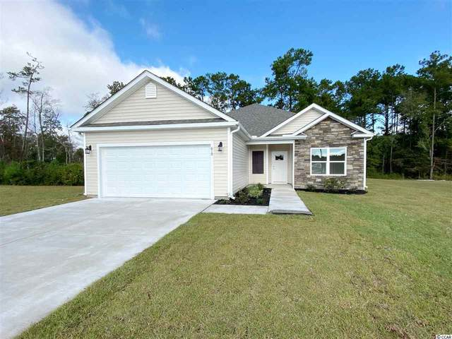 660 Belmont Dr., Conway, SC 29526 (MLS #2023874) :: Welcome Home Realty