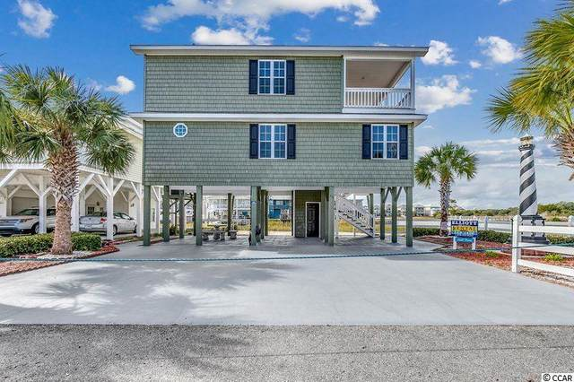 337 58th Ave. N, North Myrtle Beach, SC 29582 (MLS #2023882) :: Garden City Realty, Inc.