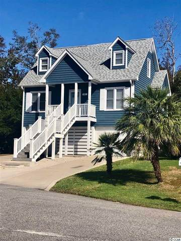 922 Salt Pl., Garden City Beach, SC 29576 (MLS #2023897) :: Dunes Realty Sales