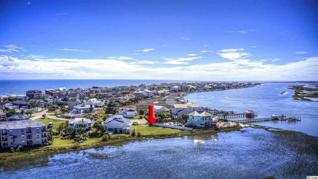 1505 Dolphin St., Garden City Beach, SC 29576 (MLS #2023898) :: The Hoffman Group