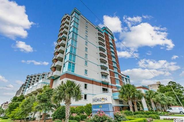 215 77th Ave. N #711, Myrtle Beach, SC 29572 (MLS #2023903) :: Coldwell Banker Sea Coast Advantage