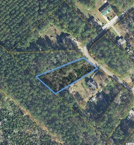 S Horse Shoe Rd., Conway, SC 29527 (MLS #2023905) :: James W. Smith Real Estate Co.