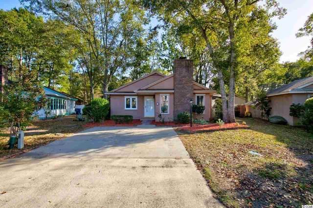 9 Pioneer Ln., Myrtle Beach, SC 29577 (MLS #2023929) :: Armand R Roux | Real Estate Buy The Coast LLC