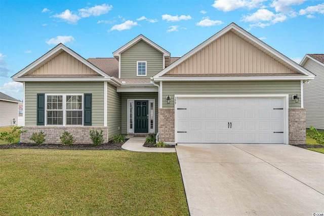 399 Rycola Circle, Surfside Beach, SC 29575 (MLS #2023943) :: Duncan Group Properties