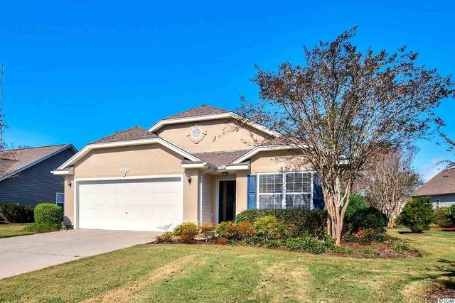 234 Seville Dr., Murrells Inlet, SC 29576 (MLS #2023944) :: Jerry Pinkas Real Estate Experts, Inc