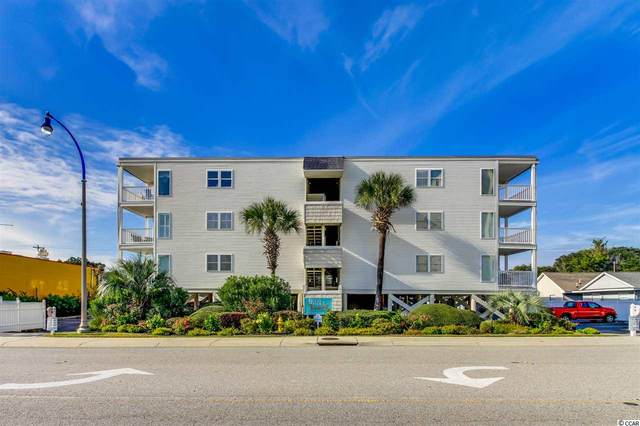 3610 S Ocean Blvd. #320, North Myrtle Beach, SC 29582 (MLS #2023957) :: Garden City Realty, Inc.