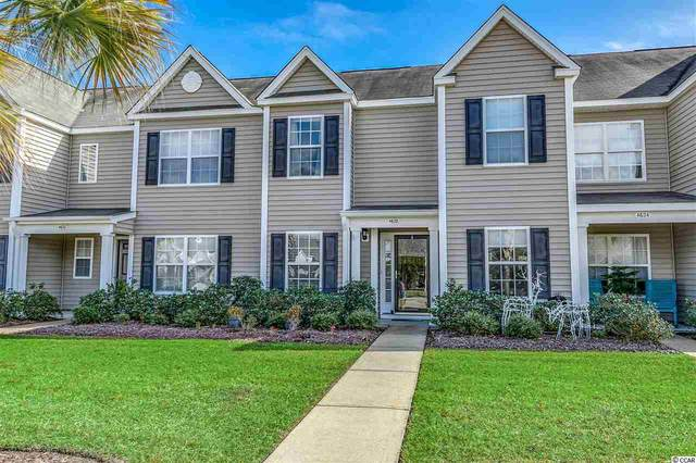 4628 Livorn Loop #503, Myrtle Beach, SC 29579 (MLS #2023963) :: The Lachicotte Company