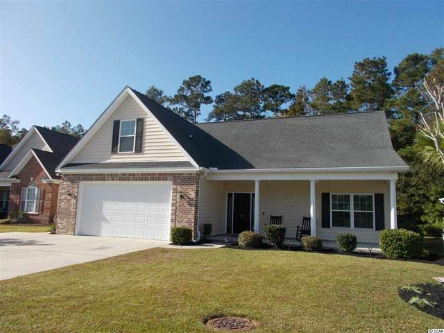414 Battey Dr., Myrtle Beach, SC 29588 (MLS #2023973) :: James W. Smith Real Estate Co.