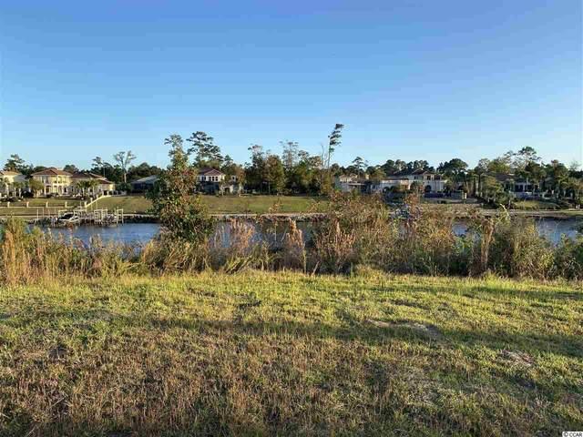 9621 Bellasera Circle, Myrtle Beach, SC 29579 (MLS #2023974) :: Armand R Roux | Real Estate Buy The Coast LLC